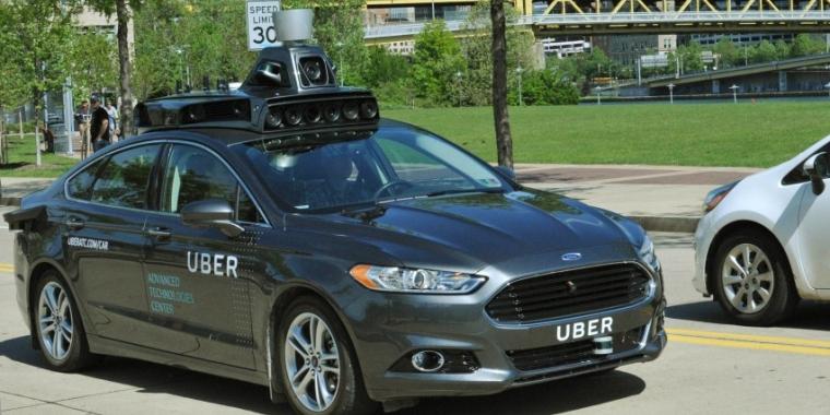 hoch autonomes fahren