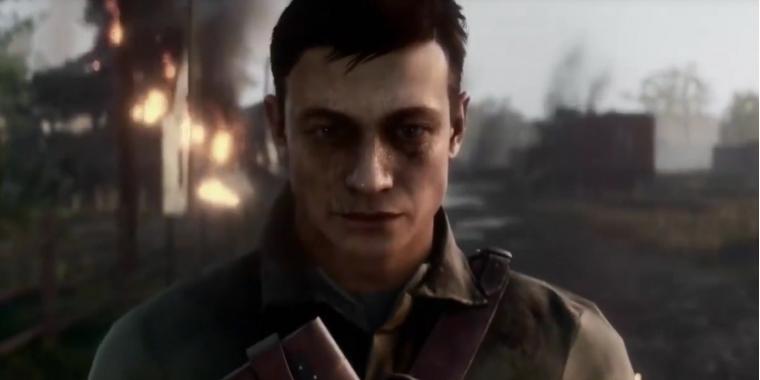 """Battlefield 1 -neue Medaille deutet """"Weihnachtsfrieden"""" an"""