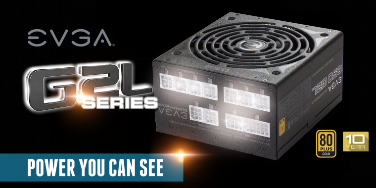 EVGA Supernova G2L: Super Flower Leadex Gold unter neuem Namen (9)