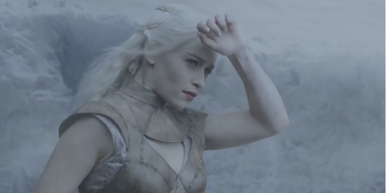 Game Of Thrones 7. Staffel