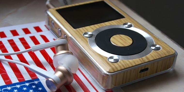MP3 Player Statt Smartphone Darauf Setzt Die Community