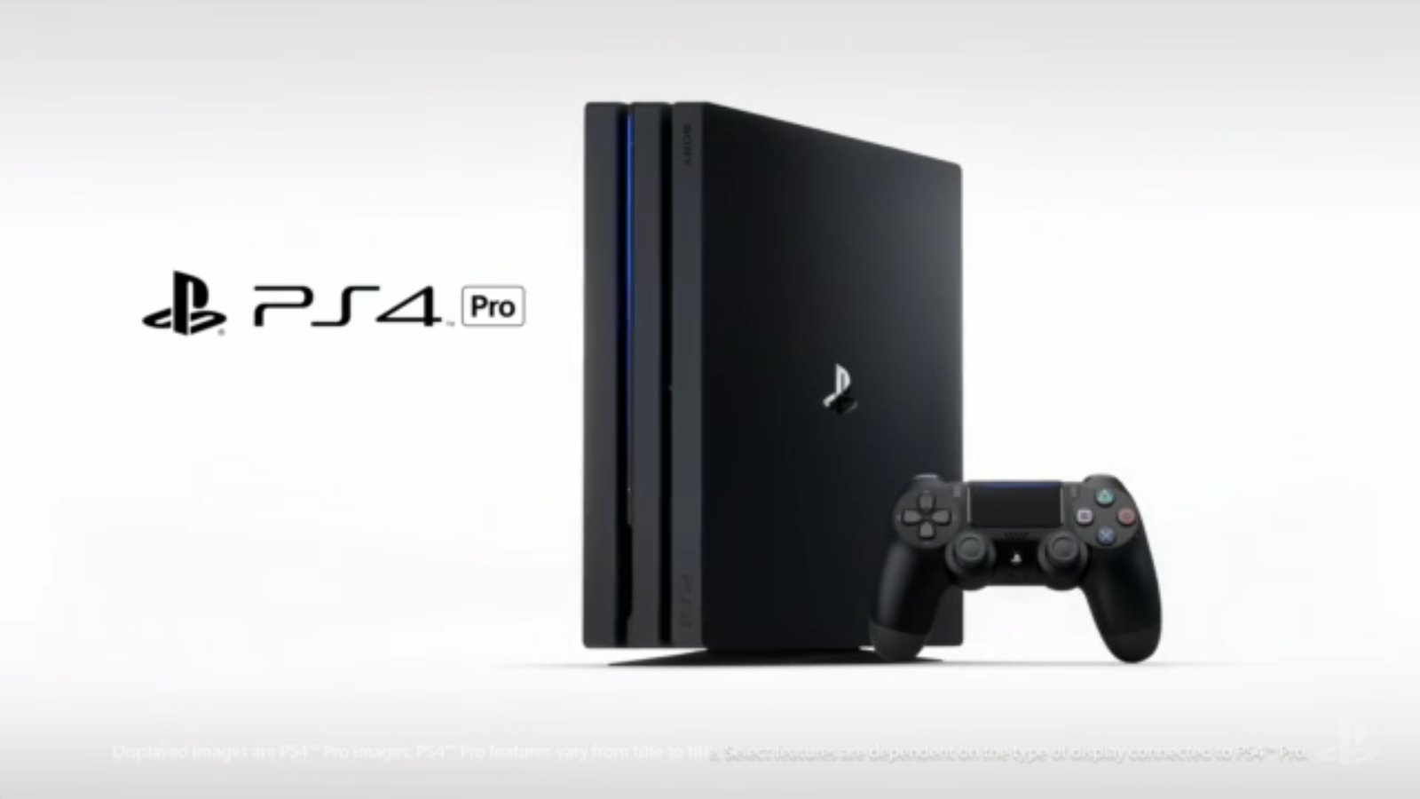 sony ps4 neo release preis technische daten. Black Bedroom Furniture Sets. Home Design Ideas