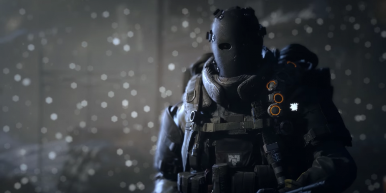 The Division: Survival-DLC wird Hunters-Fraktion bringen (2)