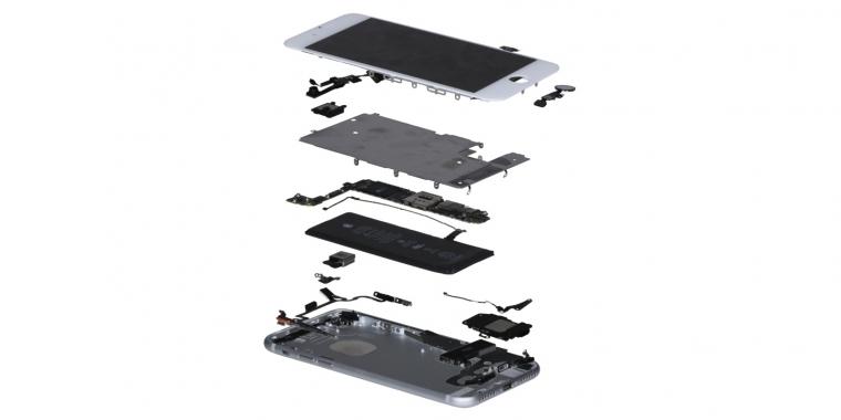 iphone 7 unwissende nutzer bohren kopfh rer anschluss in das smartphone. Black Bedroom Furniture Sets. Home Design Ideas
