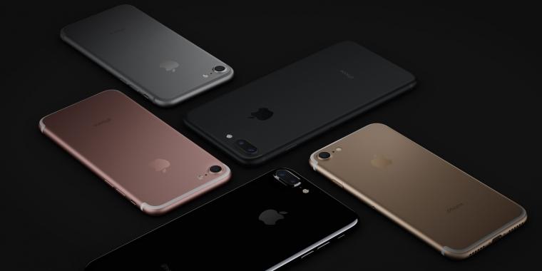 IPhone 7 Plus Vorgestellt Technische Daten Mit Unterschieden Versus Euro Preise Release Update