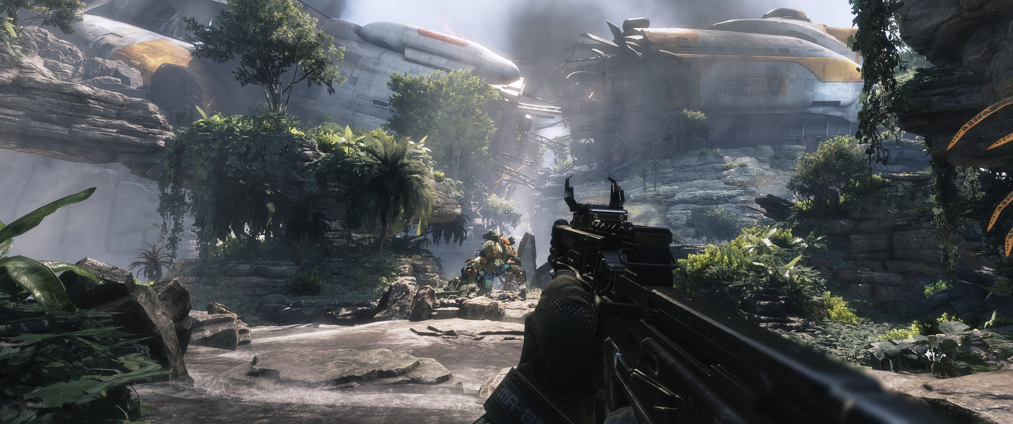 Titanfall 2 Benchmarks | AnandTech Forums: Technology