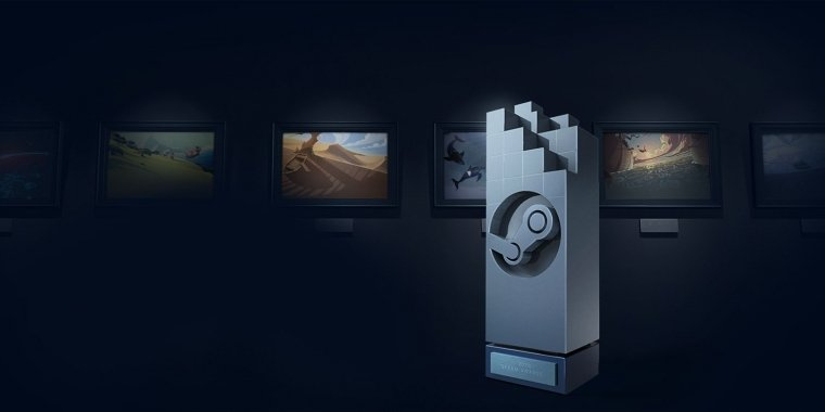 Steam Awards 2016: Spieler fordern Half-Life 3 ein