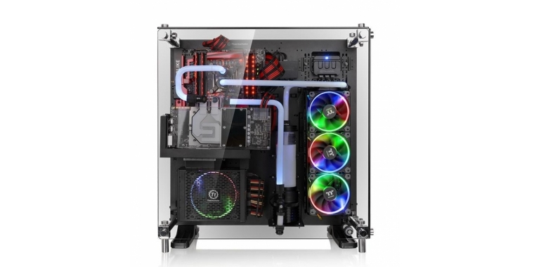 Thermaltake Core P5 Tempered Glass Edition (1)