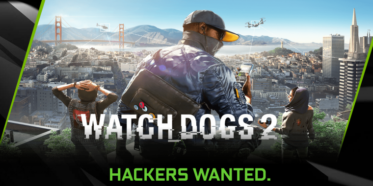 Spiele-Bundles: Watch Dogs 2 mit GTX 1080/1070, Civilization 6 mit RX 480