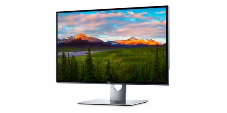 8k Auf 32 Zoll Dells Monitor Der Superlative In Den Usa Für 5000