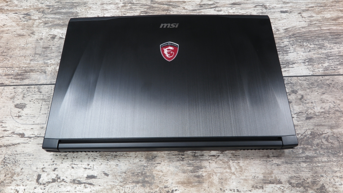 Kaby-Lake-Notebook im Test: MSI GE62 7RE-088 Apache Pro