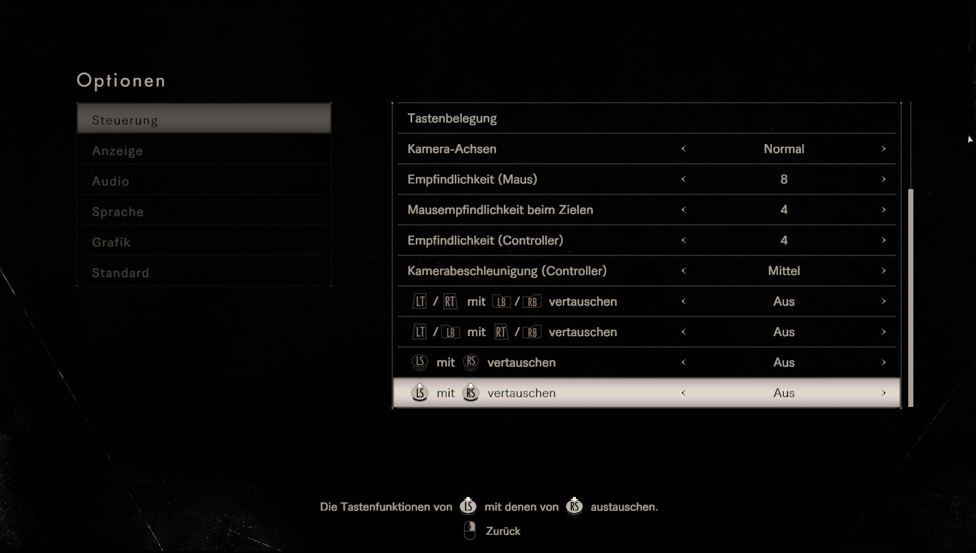 Resident Evil 7: Technik-Test mit Benchmarks von 22