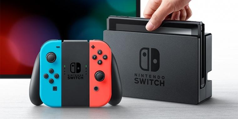 startseite nintendo switch news 4 nintendo switch angeblich schneller ...