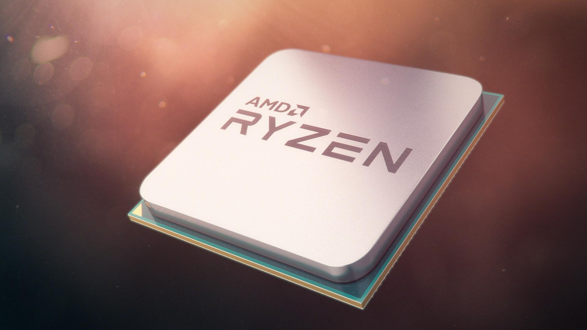 Amd Ryzen 5 6 4 Kerner Mit Smt Treten Ab April Gegen Intels R5 1500x Kleine Kaby Lake S An Update