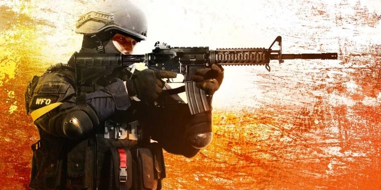 Counter Strike Spielen