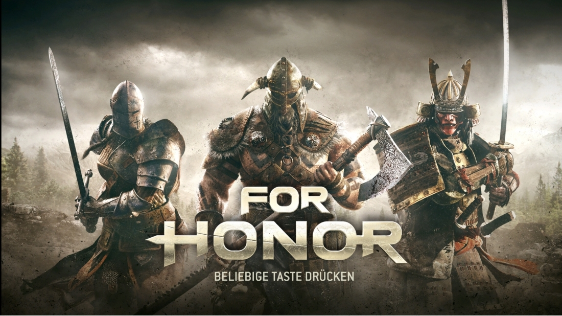 For Honor im Technik-Test: Benchmarks von 25 Grafikkarten und 4K-Screenshots aus dem Singleplayer [Update]