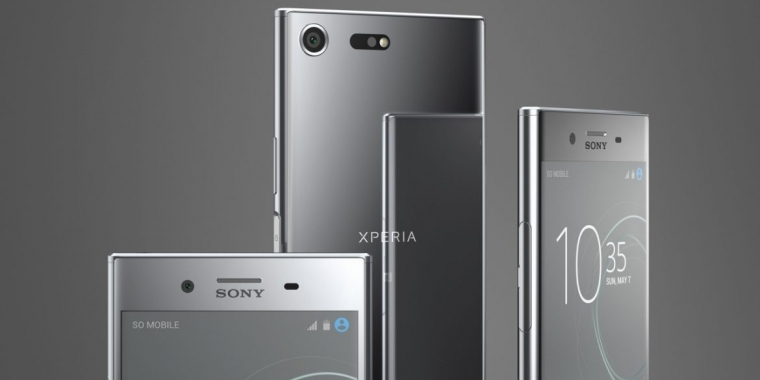 sony xperia xz premium mit bis zu 960 fps plus weitere modelle. Black Bedroom Furniture Sets. Home Design Ideas