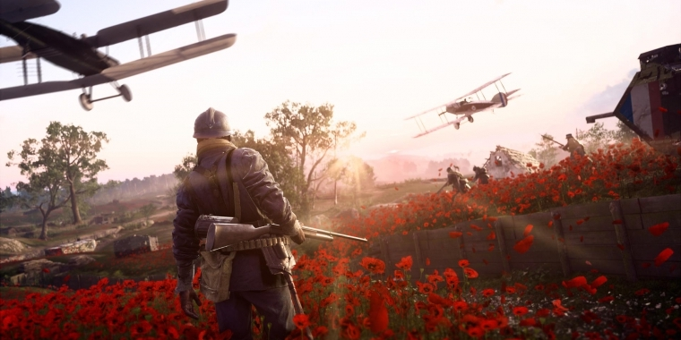 Battlefield 1: Das bringt das April Update (1)