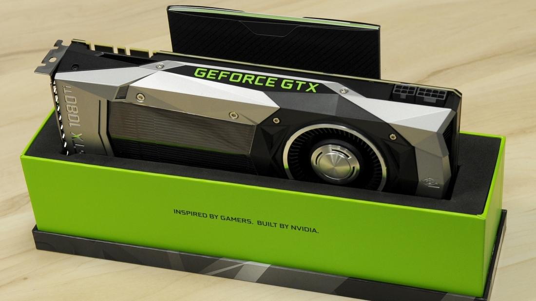 GTX 1080 Ti: Benchmarks, auch mit Overclocking