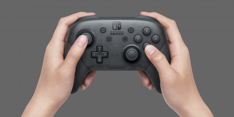 Nintendo Switch ProController Funktioniert Am PC Per Bluetooth - Minecraft mit joystick spielen