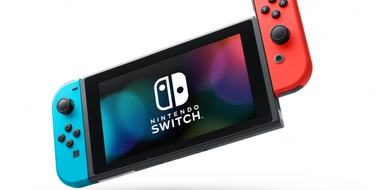 Nintendo Switch: US-Behörde warnt vor angeblichen Switch-Emulatoren