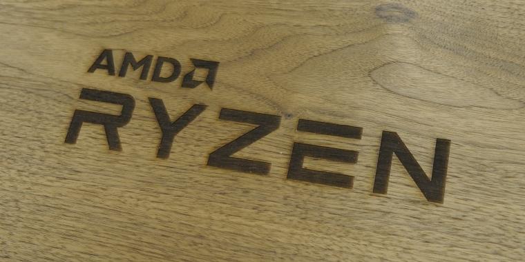AMD Ryzen 7 1800X: Linux-Benchmarks im Schlagabtausch mit Intel