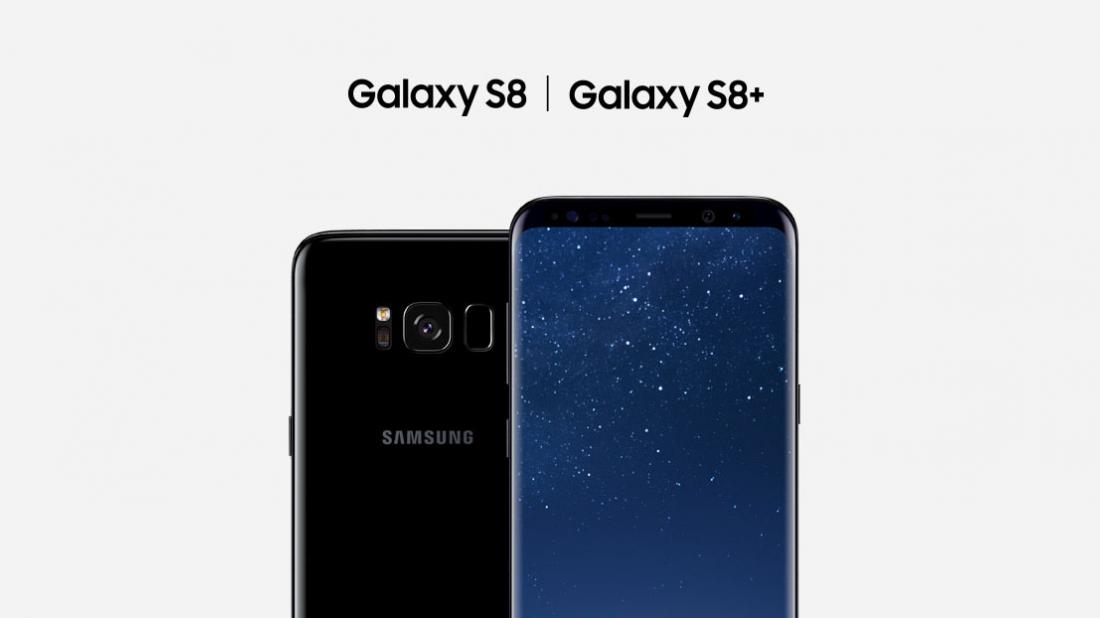 galaxy s8 galaxy s7 und galaxy s6 ein vergleich der. Black Bedroom Furniture Sets. Home Design Ideas