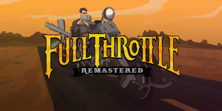 Full Throttle Remastered ab 18. April im verfügbar  (10)