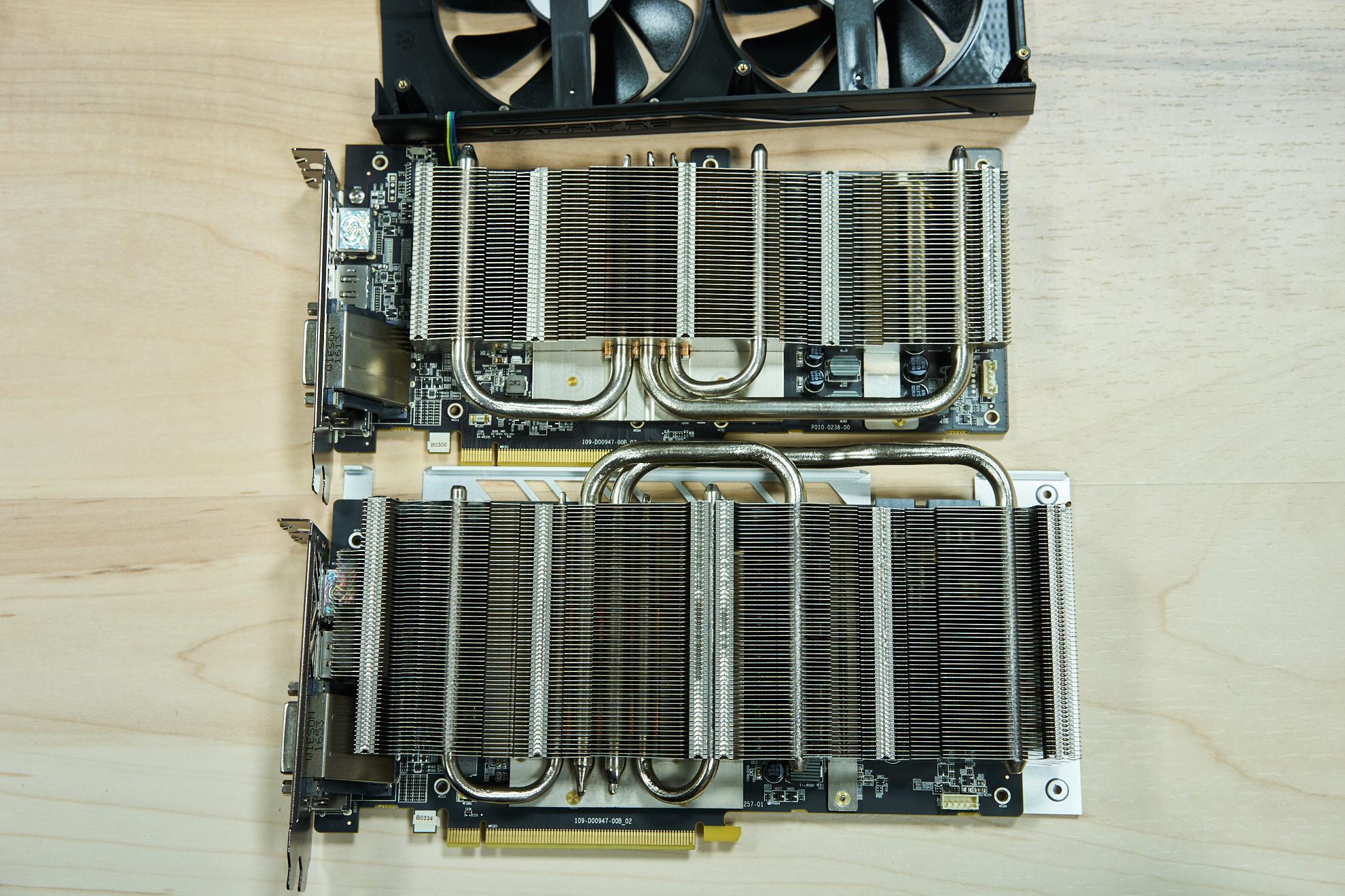 Radeon RX 580 & RX 570 im Test: Polaris-Refresh mit Taktplus
