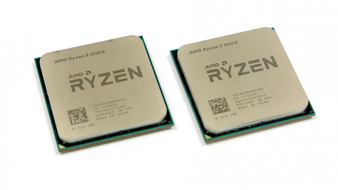 Ryzen 5: Speicherskalierung bis DDR4-3200 plus Fazit