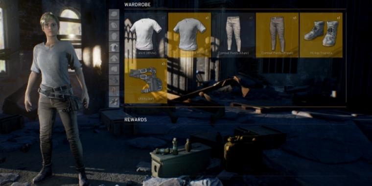 Playerunknown S Battlegrounds Maps Loot Maps Pictures: Playerunknown's Battlegrounds: Skins Und Loot-Crates Erst