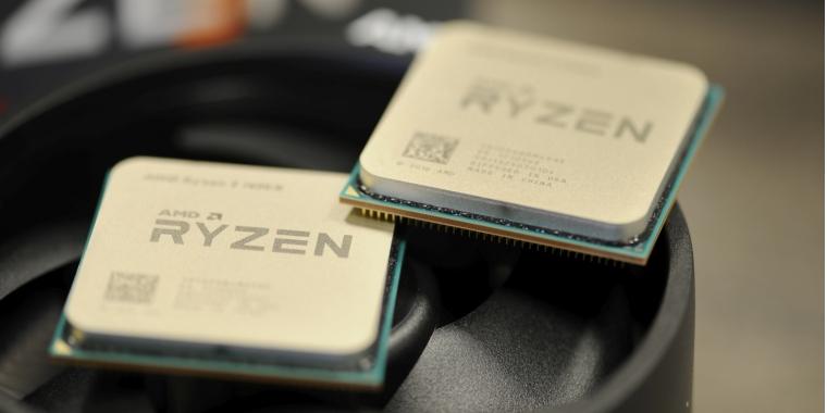 AMD Ryzen: Unter Linux können Segfault-Fehler auftreten [Update]