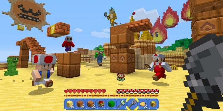 Minecraft Better Together Update Ist Da Außer Für Switch - Minecraft gemeinsam spielen