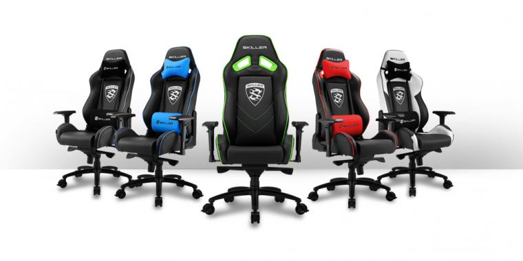 Gaming chairs corsair und sharkoon ver ffentlichen for Schreibtisch unter 100 euro