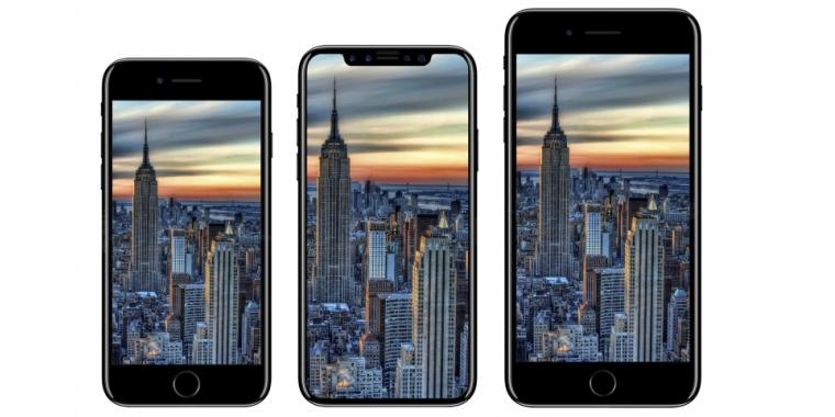 IPhone 8 Und X Vor Release A11 SoC Mit 2 4 CPU Kernen