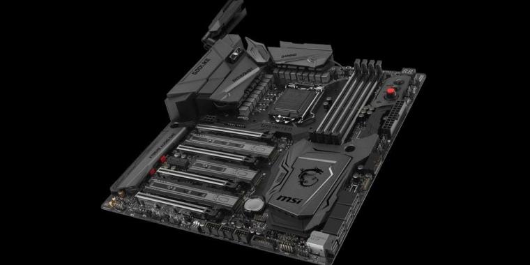 Intel Coffee Lake-S: BIOS-Updates untermauern, dass Z370 ein