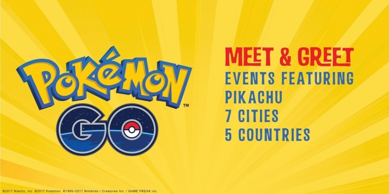 Pokemon Go Events Deutschland