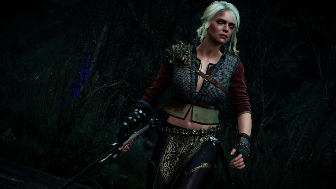 The Witcher 3 mit HD Reworked Mod 4 6 - Bessere Texturen