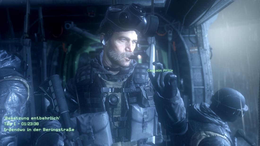 Call Of Duty Modern Warfare Remastered Im Benchmarktest Mit 20 Grafikkarten