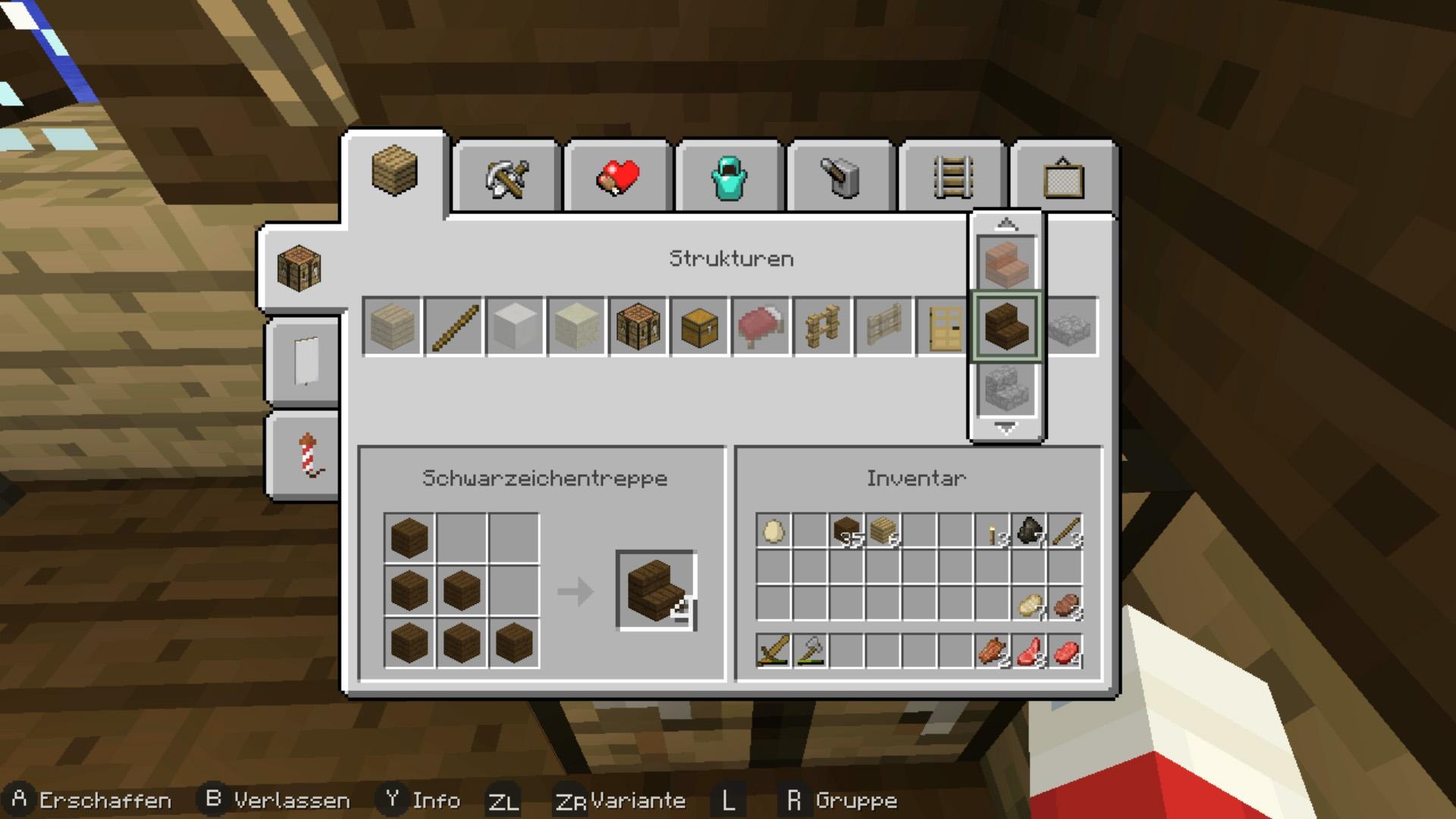 Atemberaubend Minecraft Id Tränke Bilder - Die Designideen für ...