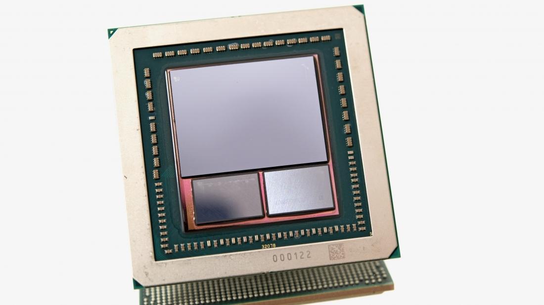 Radeon RX Vega 64 und RX Vega 56: Härtetest in Spielen mit