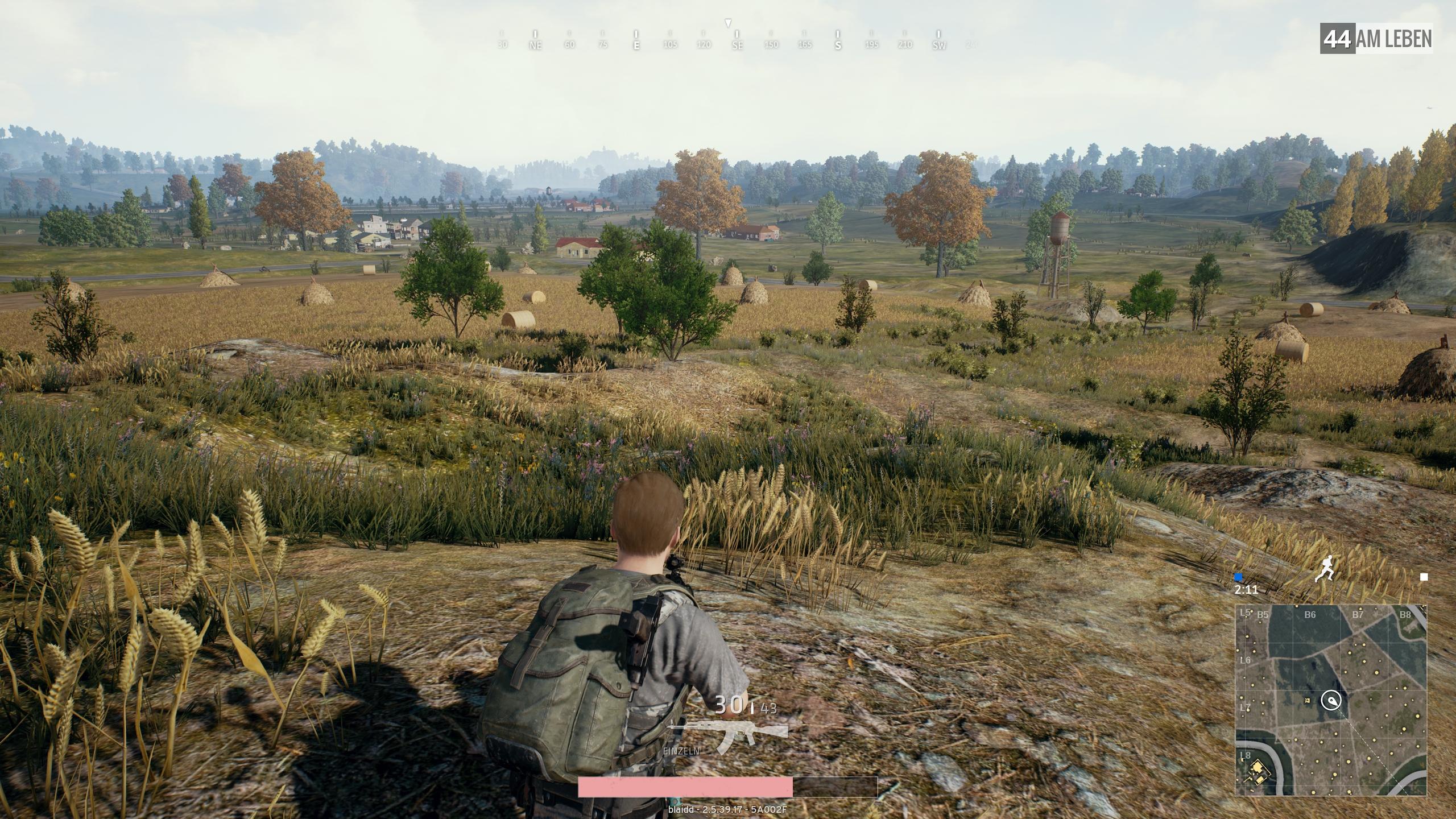 Pubg Hd Version: Playerunknown's Battlegrounds