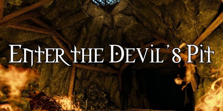 The Witcher 3: Mod fügt spielbare Teufelsgruben-Höhlen, NPCs