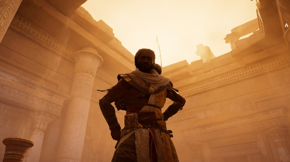 Assassin's Creed Origins: Grafikkarten-Benchmarks, CPU-Leistung