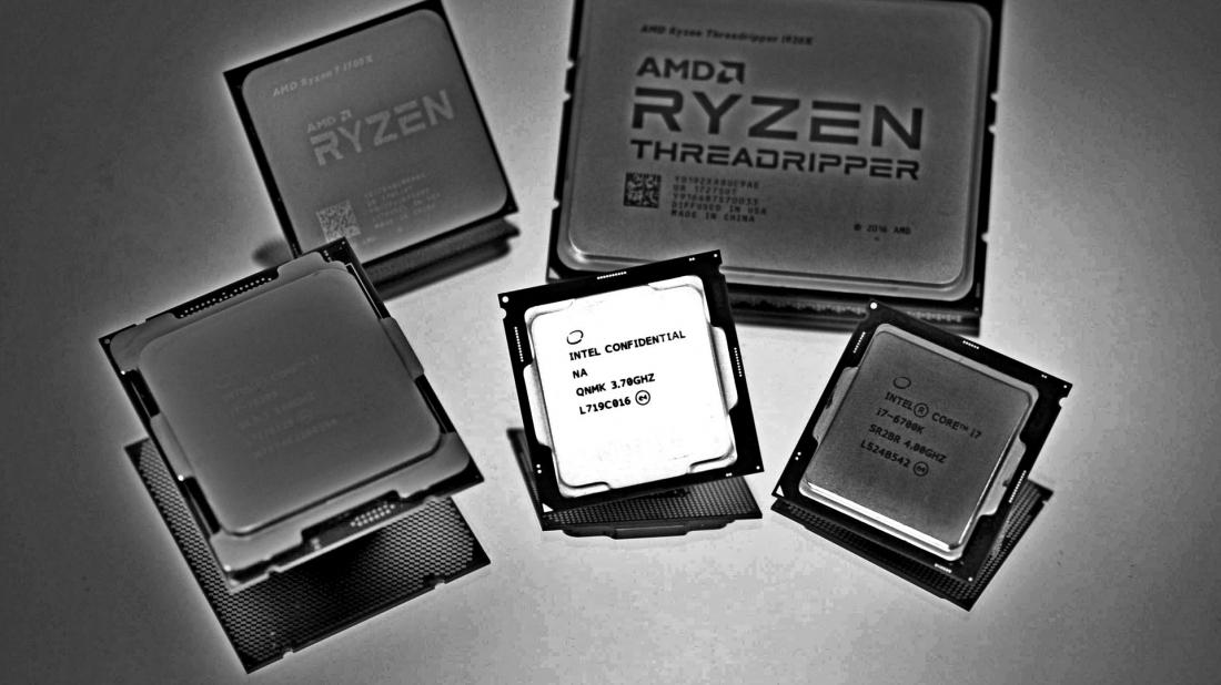Intel Core i5-8400 fordert AMD Ryzen 5 1600(X) heraus: CPU