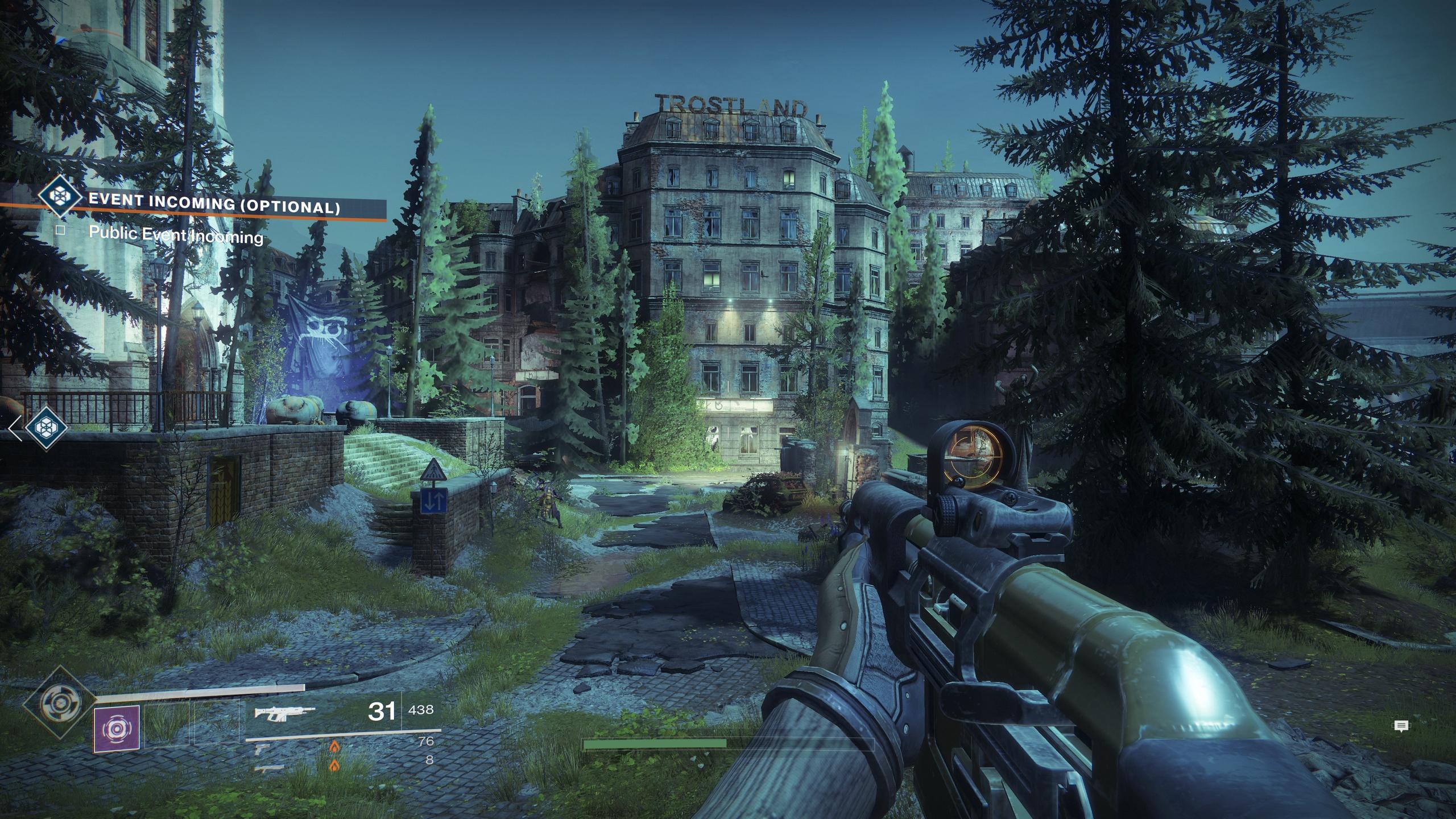 Destiny 2 PC im Technik-Test mit Benchmarks: Die ...