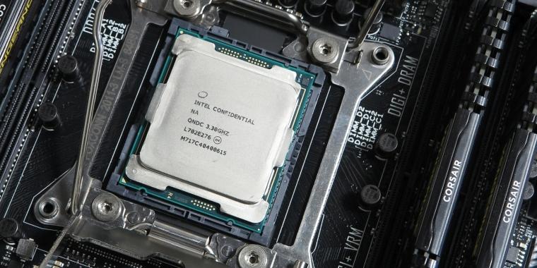 Intel Coffee-Lake-Refresh: Asus und Gigabyte bieten BIOS-Updates für