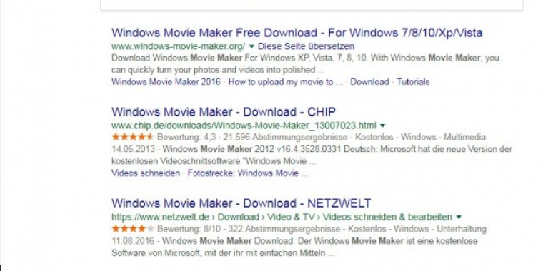 movie maker download free 2016