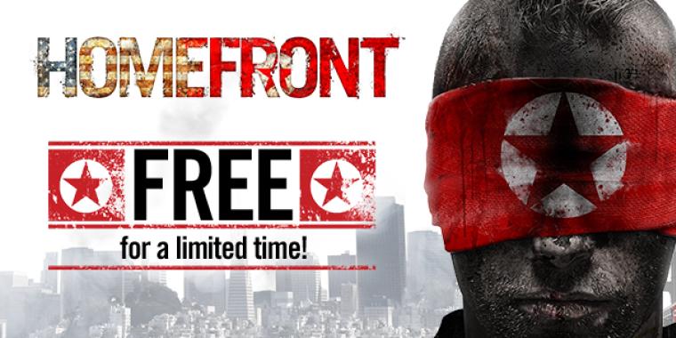 07ce279ee97c8e Homefront  Aktuell gratis im Humble Store inklusive Rabatt auf das Humble  Monthly Bundle (1