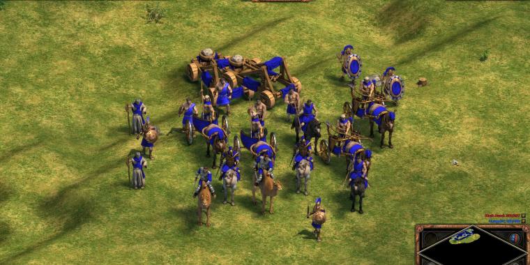 Age of Empires: Definitive Edition: Tipps für Probleme beim